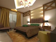 квартира 1 спальня