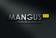 "Логотип  ""Mangus"""