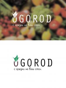 "Логотип ""Огород"""