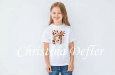 Дизайн принтов для детской одежды
