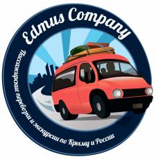 """Логотип для компании """"Edmus"""""""