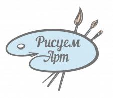 отрисовка лого