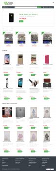 Payda сеть онлайн заказов