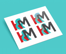 "Логотип для магазина одежды ""K&M"""
