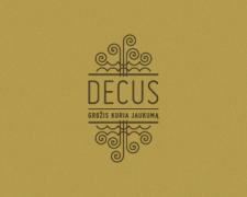 logo Decus