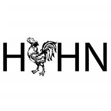 Логотип для компании HUHN