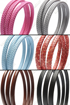 Съемка шнуров для интернет-магазина