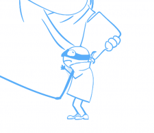 SuEx Анимационный ролик