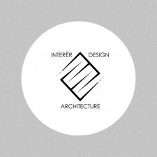 Лого для дизайн-студии