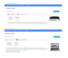 Оптимизация загрузки сайта и мелкие доработки