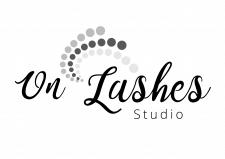 Дизайн логотипа для мастера наращивания ресниц