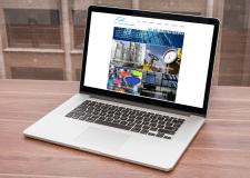 KUSTO Group - разработка сайта на Wordpress