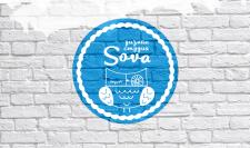 Логотип и фирменный стиль дизайн-студии