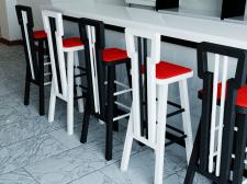 Комплект меблів для кафе