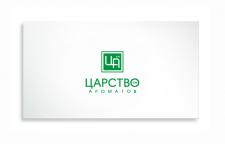 """Логотип ТМ """"Царство ароматов"""""""