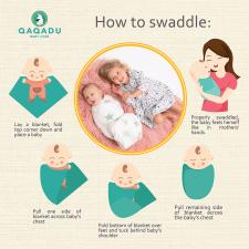Инфографика детский товар