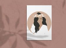 Иллюстрация для аватарки