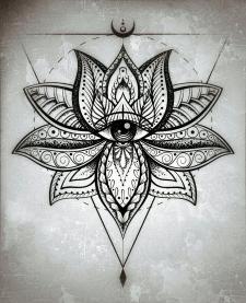 Дизайн татурировки