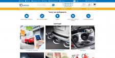 Сайт Fullcar
