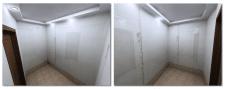 Визуализация ванной комнаты.