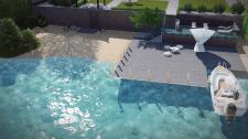 Проектування пляжного простору