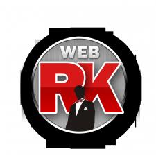 Логотип для интернет-компании