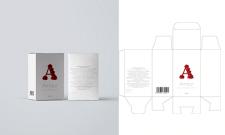 Дизайн упаковки парфюмов