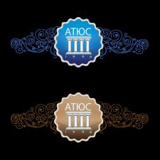Реставрация логотипа компании АТЮС