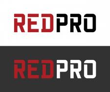 Логотип REDPRO