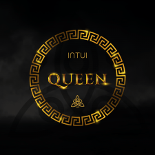 Обложка песни «Queen»