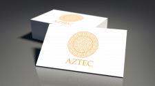 Логотип для Aztec