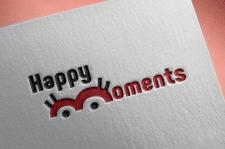 Лого Happy Moments