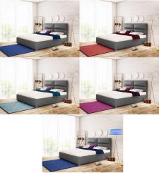 Кровати в интерьере подборка 3