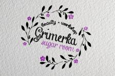 Логотип для косметологического центра