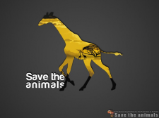 Save the animals1
