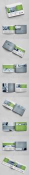 Буклет опросник для MEIER Invest Group