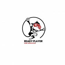 Логотип для блога об игре.