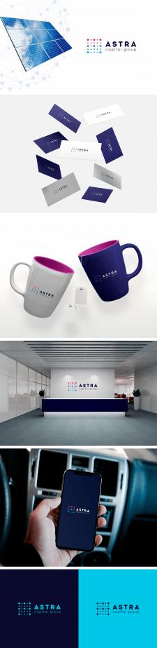 Лого Astra