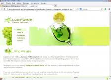 Сайт о виноградных винах