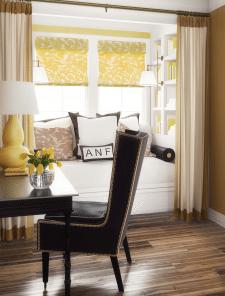 Визуализация и моделирование комнаты