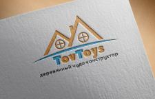 """Логотип """"Toy Toys"""""""