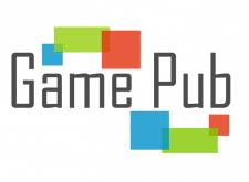 Логотип Game pab