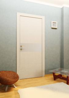 Дверь в интерьере