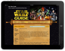 Star Wars Guide