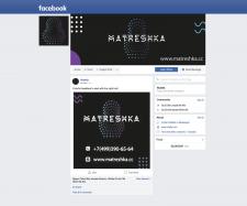 Оформление фейсбука