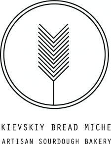Kievskiy Bread Miche Logo