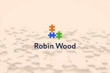 Логотип сети детских садиков и начальных школ