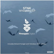 STNK - Whitebird (Edvard Hunger Remix) (Cut Mix)
