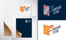 Логотип FLAMEGUARD SYSTEMS LLC 2