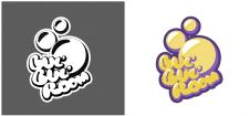 Логотип для кальянного бара, вариант 2